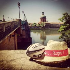Toulouse : So... rugby !  © Salvi Photographie #visiteztoulouse #toulouse #rugby