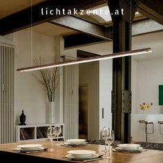 Braga LED Pendelleuchte Tile Dimmbar, L:1600mm