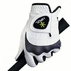 Hirzl Hybrid Mens Golf Glove - Kangaroo Leather - The Ultimate Grip