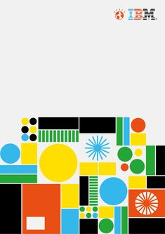 The Cognitivie Puzzles Ogilvy campaign for IBM Software, yum! Illos by HORT & Carl De Torres.
