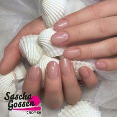 #CND #SHELLAC brand 14+ day nail color #NudeKnickders #CNDWorld #nailart #naildesign #nails #CNDGoWithAPro #CNDShellac #ADDITIVES #SizzlingSand #nailtech #nailpro