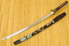 különleges szamuráj kardok - Google keresés
