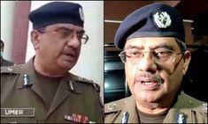 Lahore CCPO Umar Sheikh verbally abuses woman on call
