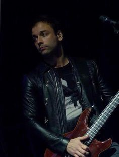 Chris Wolstenholme - MUSE