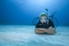 Do the PADI Divemaster Course on the tropical island of Koh Phangan in Thailand. It takes 4 - 12 weeks and only costs THB USD) Scuba Diving Thailand, Koh Phangan, 12 Weeks, Tropical, Take That, Island, Islands