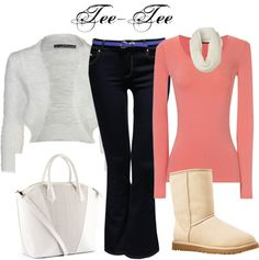 """""""outfit # 163"""" by teeteeshop on Polyvore"""