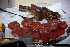 DSC_4755_800x536 Teppanyaki, Meat, Groot, Gourmet