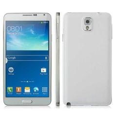 SN9000 Smartphone MTK6572W Dual Core Android 4.2 5.5 Inch Gesture Sensing GPS