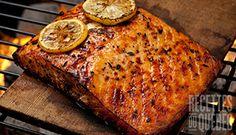 Comment réussir la cuisson du poisson au BBQ