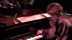 Dimitri Naiditch - Bach en Jazz - Concerto en la mineur