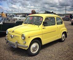 600 Fiat 600, Fiat Abarth, Volvo, Mercedes Benz, Volkswagen, Fill, Automobile, Antique, Cars