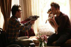 Crítica | Glee – 5X19: Old Dogs, New Tricks