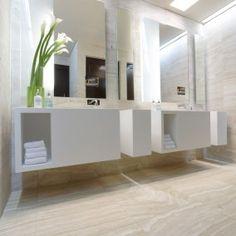 top Italian design for lobby restroom at 5 star hotel Dubai UAE