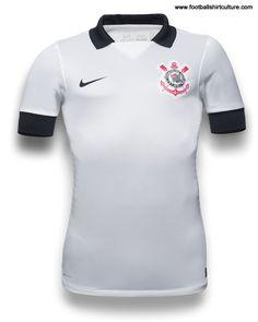 Camisa Nike Corinthians I s nº - Compre Agora 419df15c5a5d4