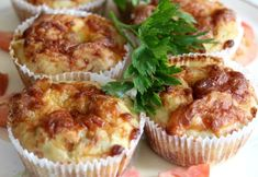 Cuketové muffiny Mashed Potatoes, Baking, Breakfast, Ethnic Recipes, Food, Cupcakes, House, Basket, Whipped Potatoes