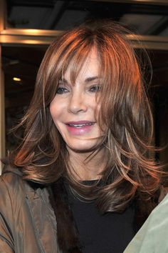 Jaclyn Smith - Jaclyn Smith at the Essex House Hotel