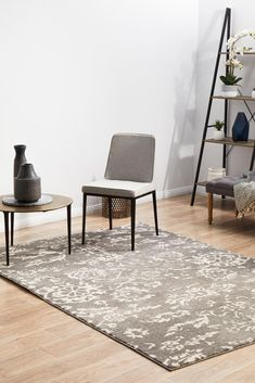 Summon Stream Grey Transitional Rug This collection, aptly named for it's ability to draw out a range of emotion from the viewer with a blend of modern and traditional that also takes from the trending 'fade' style we have started to see as of late. An amazing piece of design that effectively captures the latest Australian transitional trends. Long lasting, power loomed, made in Turkey and 10mm pile with an array of shapes and sizes