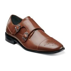 Check out the Boys Trevor by Stacy Adams - for true men of style and distinction. www.stacyadams.com