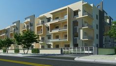 bangalore5: Richmond Pride, 2BHK & 3BHK Apartments for sale in...