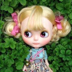 .@susieray923 | #blythe #doll | Webstagram - the best Instagram viewer