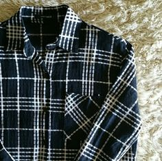 Color Swatch Shirt Dress Excellent pre-loved condition  Size small Colors black white Color Swatch Dresses
