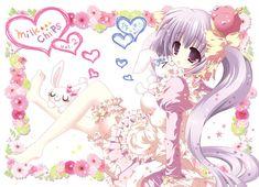 Kawaii Art, Kawaii Anime, Art Anime, Cybergoth, Cute Icons, Look At You, Anime Style, Cute Drawings, Aesthetic Anime