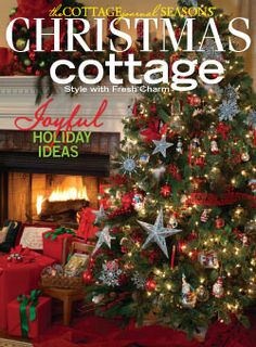1000 images about mags favorites on pinterest the for Spring cottage magazine