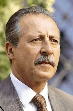Paolo Borsellino - ~ Italian judge and prosecuting magistrate. He was killed by a Mafia car bomb in Palermo, 57 days after his friend and fellow Antimafia magistrate Giovanni Falcone was assassinated in Capaci. Mafia, Giovanni Falcone, Einstein, Audio Music, Real Hero, Special People, Best Actress, People Around The World, Palermo
