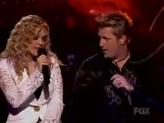 Carrie Underwood and Rascal Flatts Sweetly Sing God Bless the Broken Road - Inspirational Videos