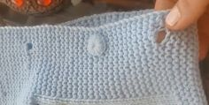 2 yan kısımlar Crochet Top, Knitting, Tops, Women, Fashion, Moda, Tricot, Fashion Styles, Breien