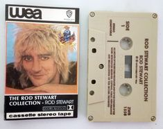 The Rod Stewart Collection. 1981 in the International & World category was listed for on 4 May at by TomHarvey in Vereeniging Rod Stewart, Do You Know What, Kinds Of Music, Survival Guide, Listening To Music, Tape, Finding Yourself, Adventure, Collection