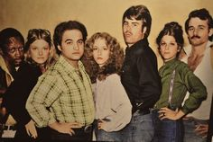 Icons in Denim: The Original SNL Cast