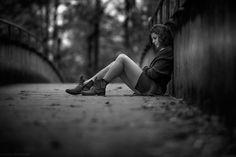 Autumn Days by Ingo Kremmel #photography #photo #фотографии