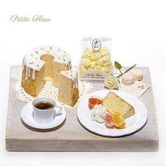 2017, Miniature Cake ♡ ♡ By Petit Fleur