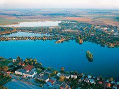 Slnečné jazerá - Senec - Slovakia