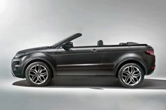 Information about 2015 Land Rover Range Rover Evoque is not much available until now. Even so, it is already known that this SUV will be available in a totally new design