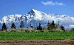 High Tatras, Bratislava, Wander, Mountains, Places, Nature, Landscapes, Travel, Beautiful