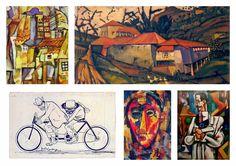 Amadeo de Souza Cardoso Collection VII
