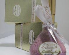 Perfume Amethysta (100% orgânico).