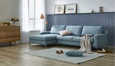 HQ PLATINUM 3 SEATER CHAISE
