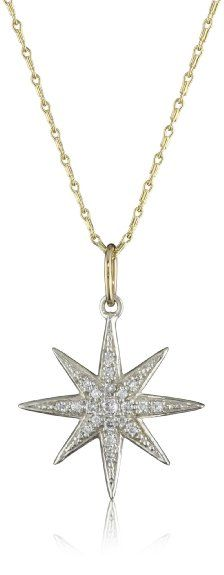 North star necklaces Love the charm not the chain