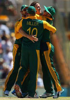 Ab De Villiers Pictures - Australia v South Africa: Game 2 - Zimbio