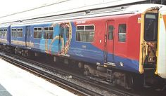 5904 South West Trains, Southern Railways