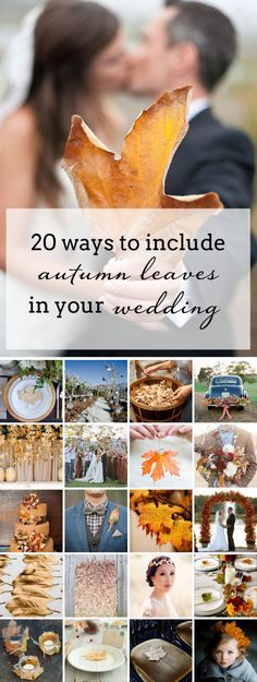 20 Ways to Include A