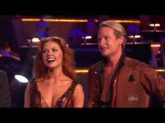 as if i couldn't LOVE Carson anymore.... from Dancing w/ the Stars! by far my favorite dance ever