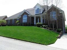 111 Augusta Dr, Winchester IMMACULATE!!!!! One Owner, Custom Built, Inground Pool, Golf Course view.