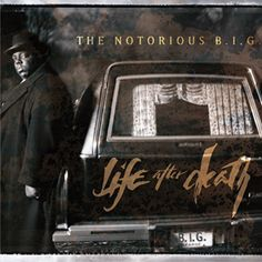 500 Greatest Albums of All Time: The Notorious B.I.G., 'Life After Death' | Rolling Stone