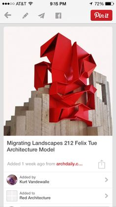 Venice Biennale 'Migrating Landscapes' Winners Announced and will Represent Canada Migrating Landscapes 212 Felix Tue Architecture Model Architecture Student, Architecture Drawings, Amazing Architecture, Interior Architecture, Architecture Diagrams, Visual Design, Architect Jobs, Arch Model, Famous Architects