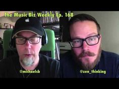 The Music Biz Weekly Ep #168 - The Ongoing Artist Conundrum: Spotify, or...