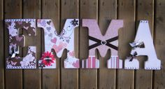 14 Alphabet Letters Crafts You Can Make Today